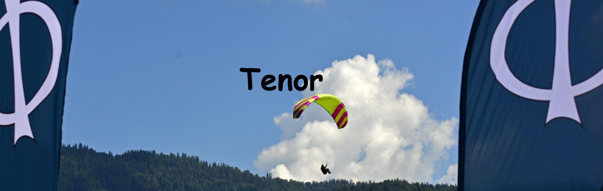 Phi Tenor in Kössen