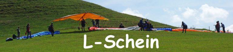 Grundkurs L-Schein September