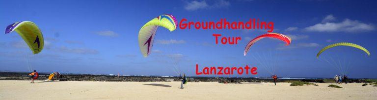 Flugtour  Lanzarote Groundhandling