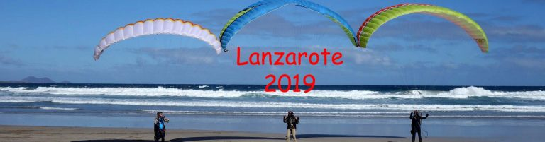 Flugtour  Lanzarote 2019