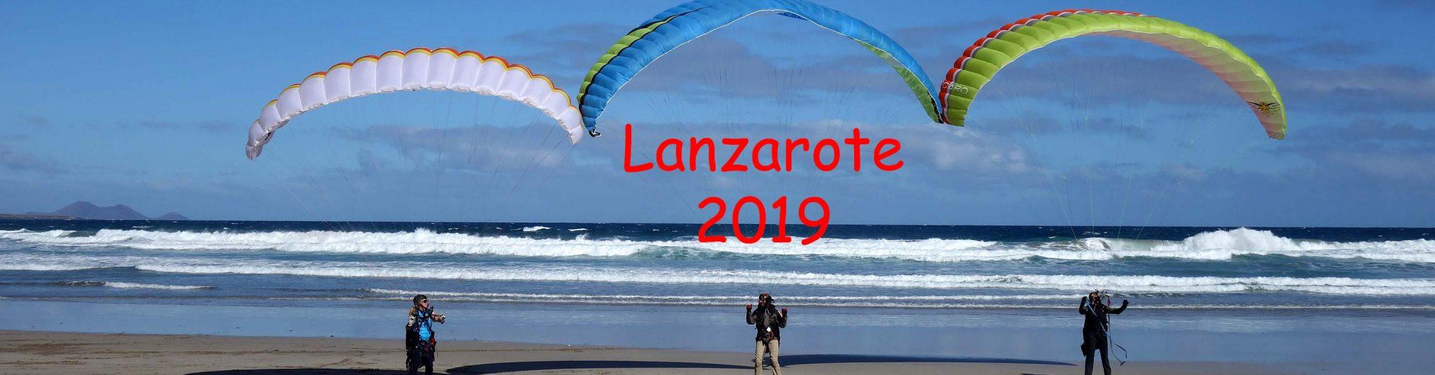 Flugreise Lanzarote