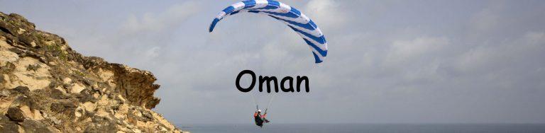 Flugtour Oman